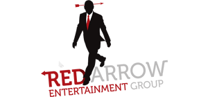 Webentwicklung für Red Arrow Entertainment