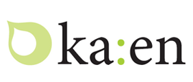 Logo [ka:en] Die Textagentur in Aachen