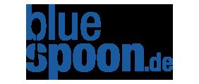 Logo Bluespoon GmbH