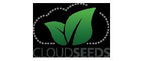 Logo CloudSeeds GmbH
