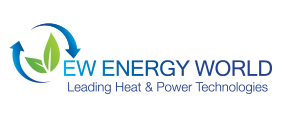 Logo EW Energy World GmbH